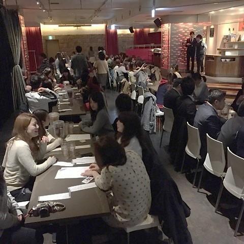 パブロ関西店舗 忘年会&スマイル会